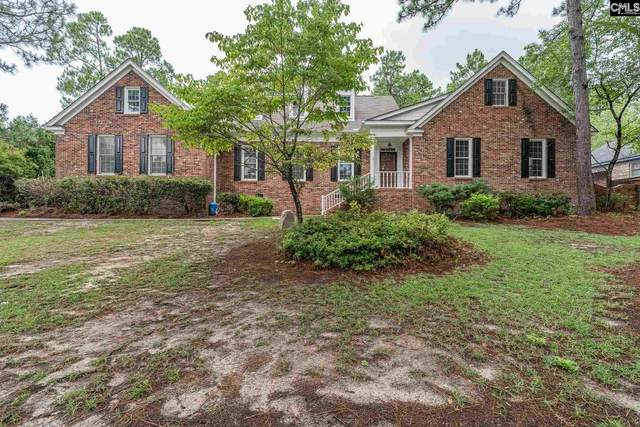 5 Old Still Road, Columbia, SC 29223 (MLS #522505) :: EXIT Real Estate Consultants