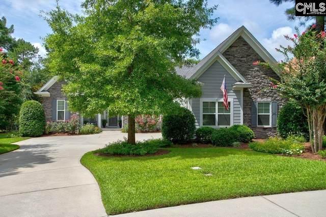 936 Knowles Loop, Columbia, SC 29229 (MLS #522509) :: EXIT Real Estate Consultants