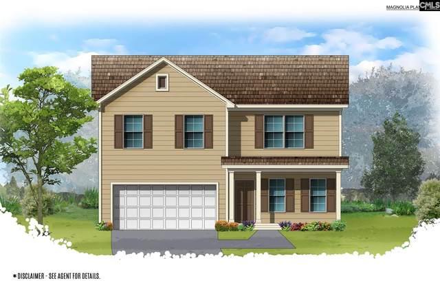 225 Long Iron Court, West Columbia, SC 29172 (MLS #522510) :: Loveless & Yarborough Real Estate