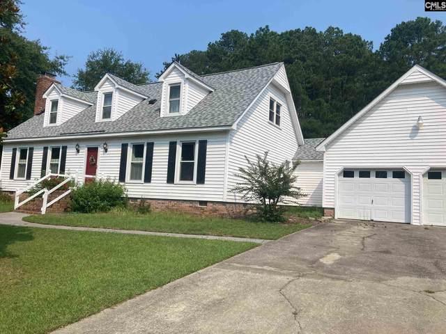 101 Stonegate Drive, Columbia, SC 29223 (MLS #522514) :: Home Advantage Realty, LLC