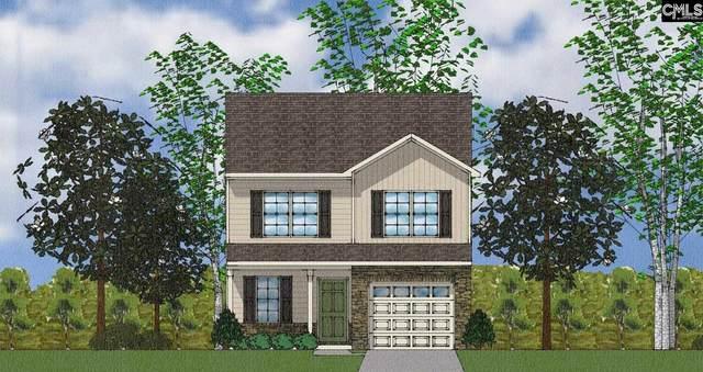 464 Kippen Lane, Lexington, SC 29073 (MLS #522524) :: The Shumpert Group