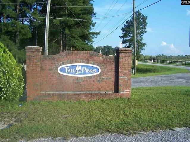 310 Longleaf Drive #23, Elgin, SC 29045 (MLS #522533) :: Metro Realty Group