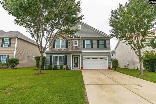 1343 Greenturf Lane, Elgin, SC 29045 (MLS #522539) :: EXIT Real Estate Consultants