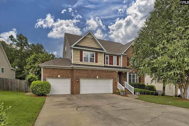 22 Ash Court, Irmo, SC 29063 (MLS #522544) :: Resource Realty Group
