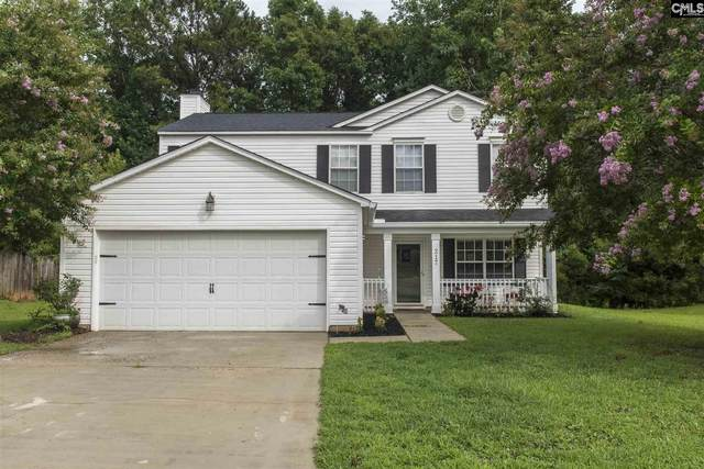 217 Autumn Woods Drive, Irmo, SC 29063 (MLS #522547) :: Resource Realty Group