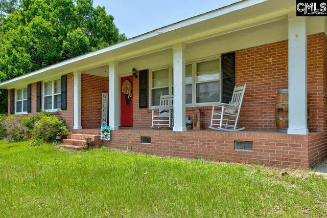 879 Monarch Place, Kershaw, SC 29067 (MLS #522555) :: The Olivia Cooley Group at Keller Williams Realty