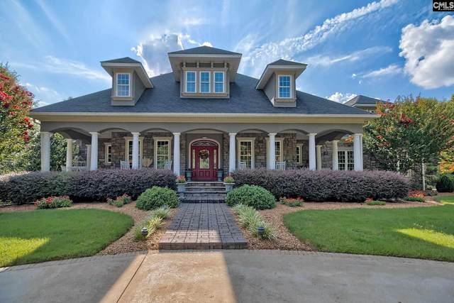 125 Timberland Trail, Abbeville, SC 29620 (MLS #522559) :: Olivia Cooley Real Estate