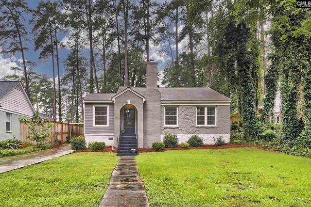 1717 Glenwood Road, Columbia, SC 29204 (MLS #522560) :: The Olivia Cooley Group at Keller Williams Realty
