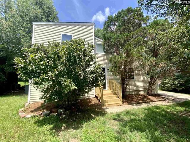 160 Minehead Road, Irmo, SC 29063 (MLS #522565) :: EXIT Real Estate Consultants
