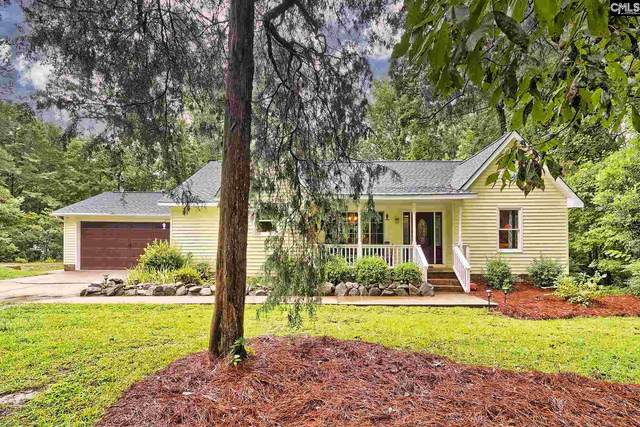 1423 Corley Mill Road, Lexington, SC 29072 (MLS #522568) :: The Shumpert Group