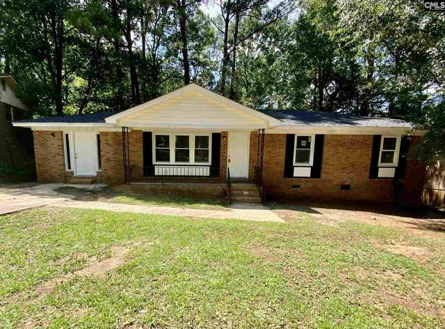 117 Woodvale Circle, Columbia, SC 29203 (MLS #522569) :: The Meade Team