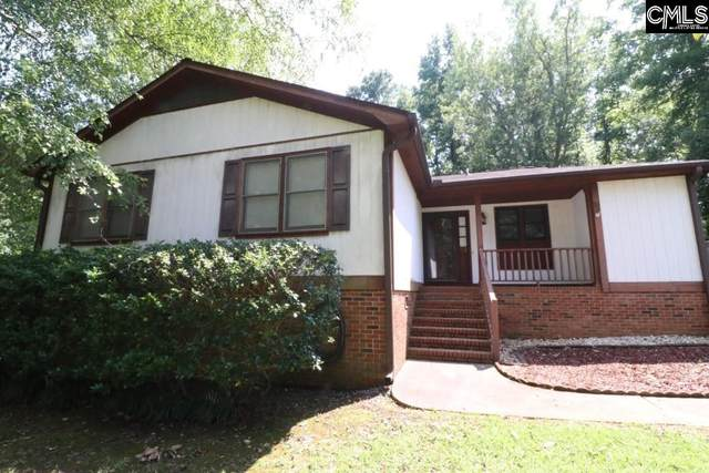 312 Bow Church Road, Irmo, SC 29016 (MLS #522576) :: EXIT Real Estate Consultants