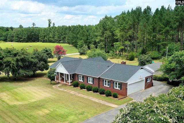 5119 Bethel Church Road, Prosperity, SC 29127 (MLS #522582) :: EXIT Real Estate Consultants