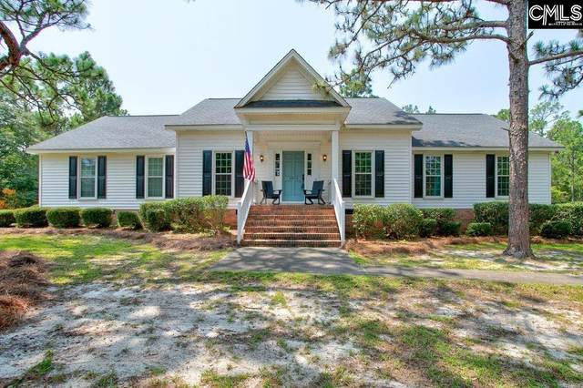 1075 Pepper Ridge Drive, Lugoff, SC 29078 (MLS #522592) :: The Olivia Cooley Group at Keller Williams Realty