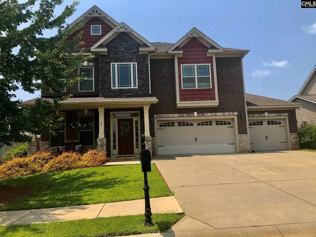 26 Antique Rose Court, Irmo, SC 29063 (MLS #522593) :: Resource Realty Group