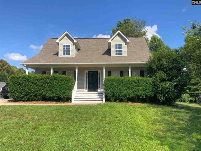 580 Menzies Drive, Rock Hill, SC 29730 (MLS #522595) :: Fabulous Aiken Homes