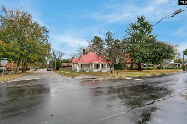 301 Dantzler Street, St. Matthews, SC 29135 (MLS #522596) :: Olivia Cooley Real Estate