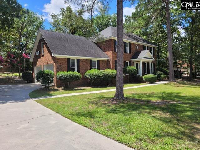 113 Falmouth Rise Road, Columbia, SC 29229 (MLS #522605) :: EXIT Real Estate Consultants