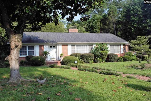 1813 Kennedy Drive, Camden, SC 29020 (MLS #522606) :: EXIT Real Estate Consultants