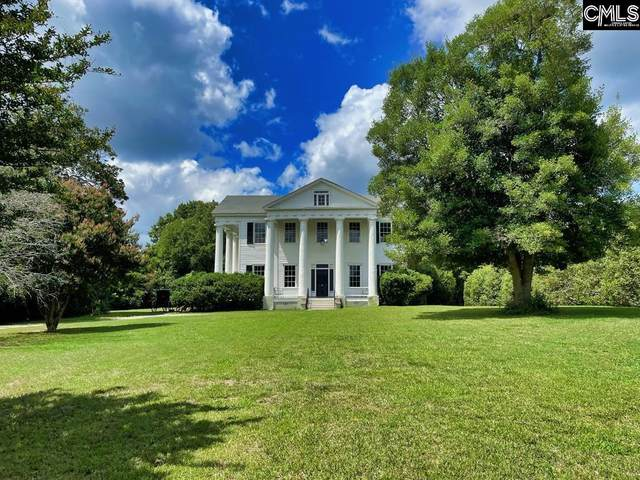 117 E Academy Street, Union, SC 29379 (MLS #522608) :: Loveless & Yarborough Real Estate