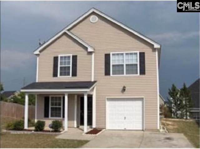 1231 Waverly Place Drive, Columbia, SC 29229 (MLS #522611) :: Resource Realty Group