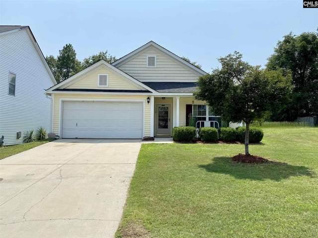 118 Honey Hill Court, Lexington, SC 29072 (MLS #522612) :: Loveless & Yarborough Real Estate