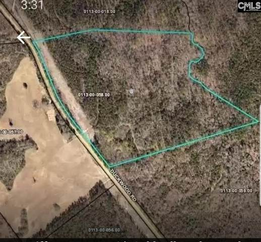 TBD Duckwood Road, Kershaw, SC 29067 (MLS #522617) :: The Olivia Cooley Group at Keller Williams Realty