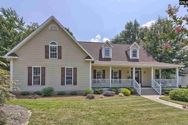 241 Vista Springs Circle, Lexington, SC 29072 (MLS #522618) :: EXIT Real Estate Consultants