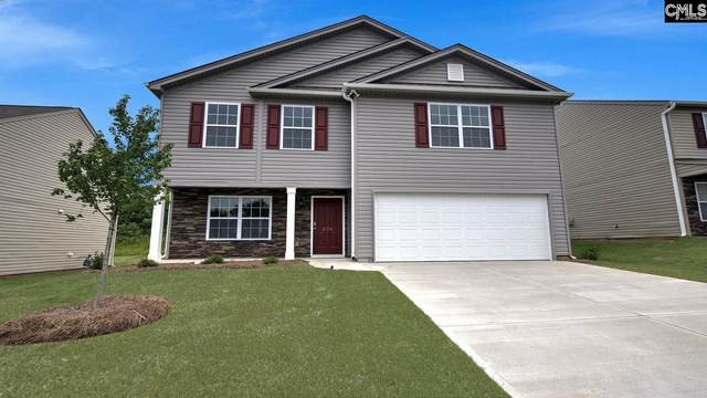102 Rippling Way, Lugoff, SC 29078 (MLS #522622) :: Home Advantage Realty, LLC