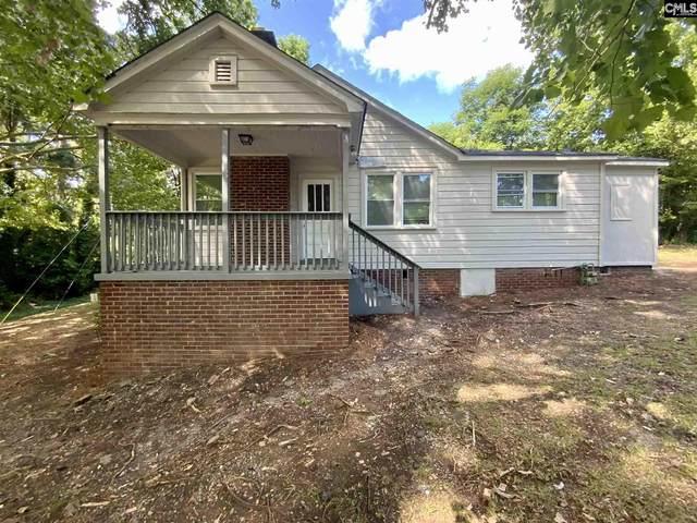 4425 Hawthorne Avenue, Columbia, SC 29203 (MLS #522629) :: Home Advantage Realty, LLC