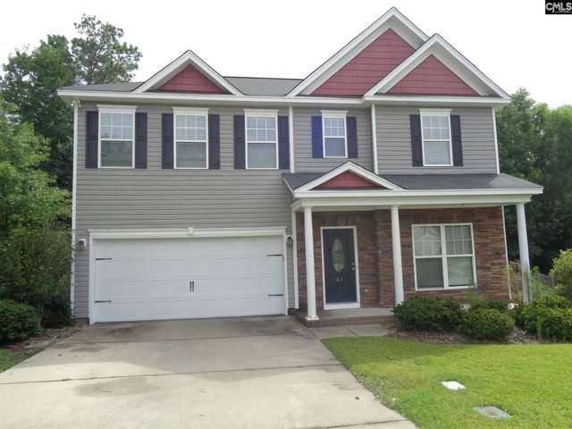 41 Kennebeck Court, Columbia, SC 29229 (MLS #522632) :: The Olivia Cooley Group at Keller Williams Realty
