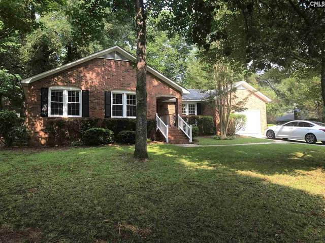 107 Wychwood Drive, Irmo, SC 29063 (MLS #522637) :: EXIT Real Estate Consultants