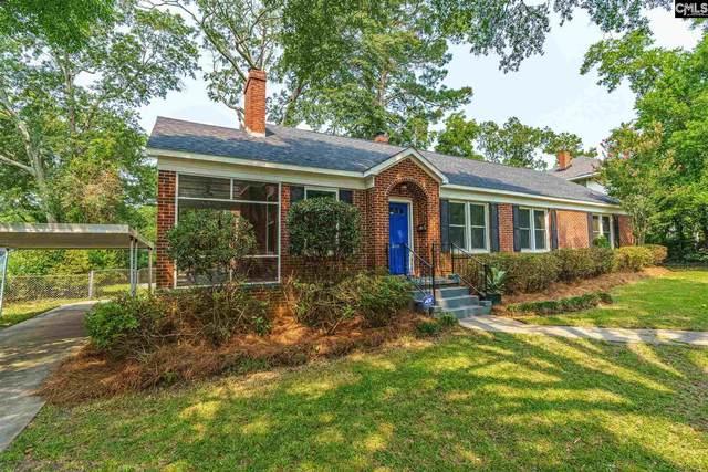3711 Palmetto Avenue, Columbia, SC 29203 (MLS #522639) :: Home Advantage Realty, LLC