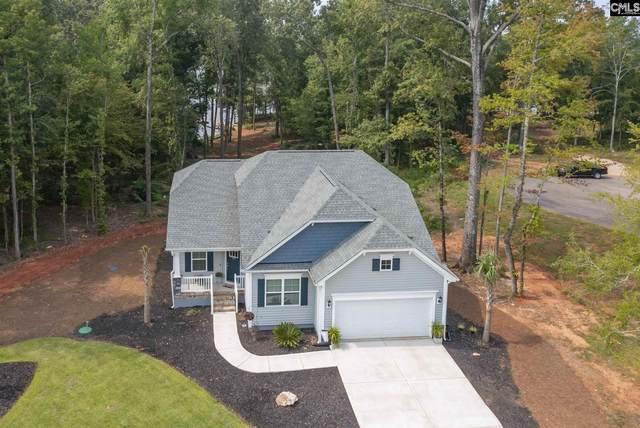 105 Somerset Court, Leesville, SC 29070 (MLS #522661) :: EXIT Real Estate Consultants