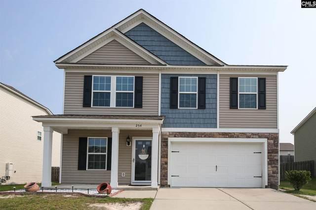 254 Meadow Saffron Drive, Lexington, SC 29073 (MLS #522666) :: Resource Realty Group