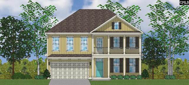552 Harbour Pointe Drive, Columbia, SC 29229 (MLS #522673) :: The Latimore Group