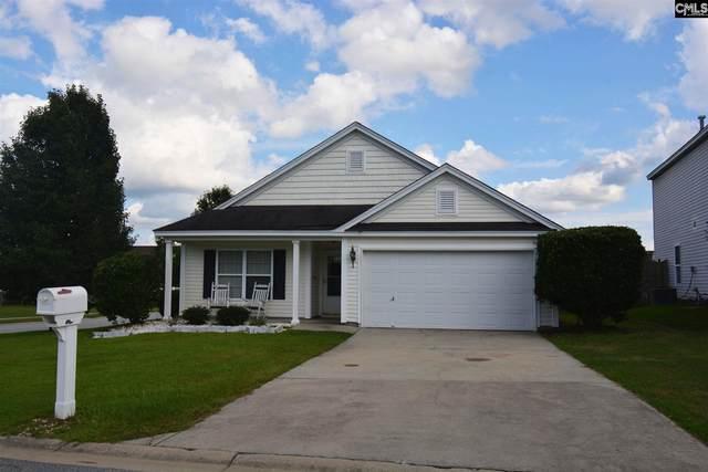 301 Richmond Farm Circle, Lexington, SC 29072 (MLS #522674) :: Resource Realty Group