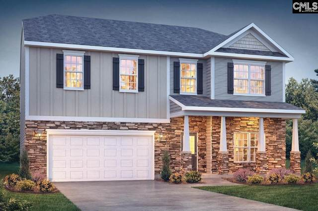 457 Stone Hollow Drive, Irmo, SC 29063 (MLS #522676) :: Resource Realty Group