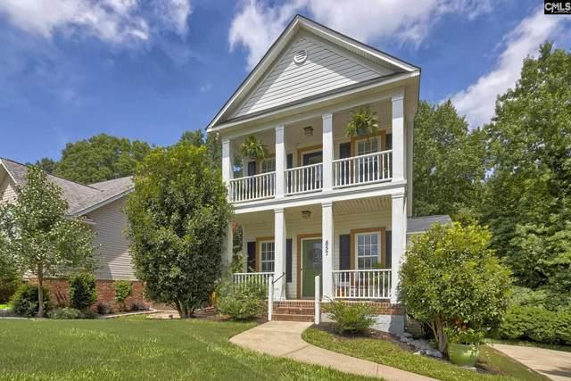 857 Mallard Lakes Drive, Lexington, SC 29072 (MLS #522680) :: Resource Realty Group