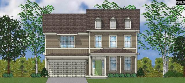 548 Harbour Pointe Drive, Columbia, SC 29229 (MLS #522687) :: The Meade Team