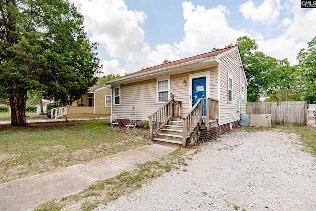 237 Perry Street, West Columbia, SC 29169 (MLS #522689) :: The Meade Team