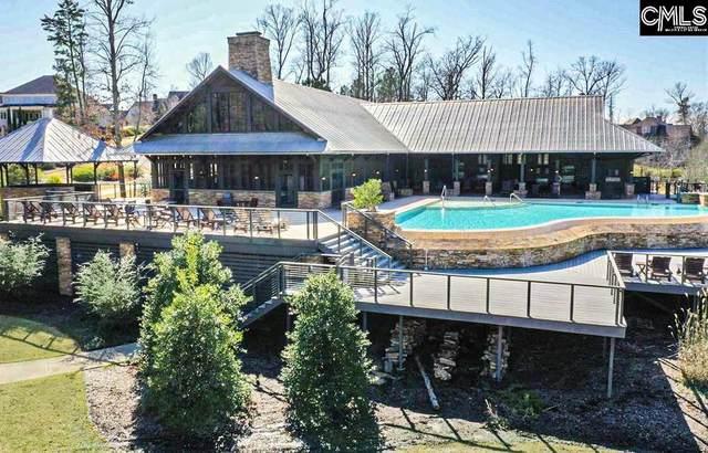719 Bimini Twist, Lexington, SC 29072 (MLS #522698) :: Loveless & Yarborough Real Estate