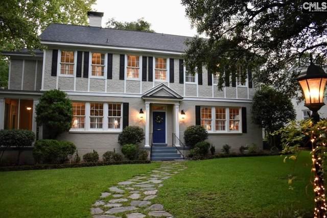 2519 Canterbury Road, Columbia, SC 29204 (MLS #522701) :: The Olivia Cooley Group at Keller Williams Realty