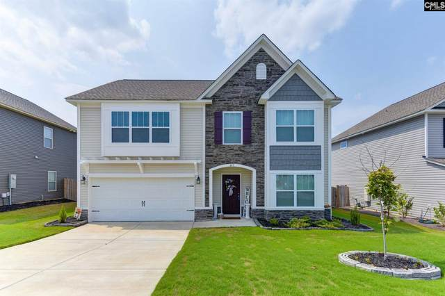 647 Cheehaw, West Columbia, SC 29169 (MLS #522713) :: Resource Realty Group