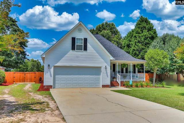 168 Jamestowne Court, Lexington, SC 29072 (MLS #522719) :: The Olivia Cooley Group at Keller Williams Realty