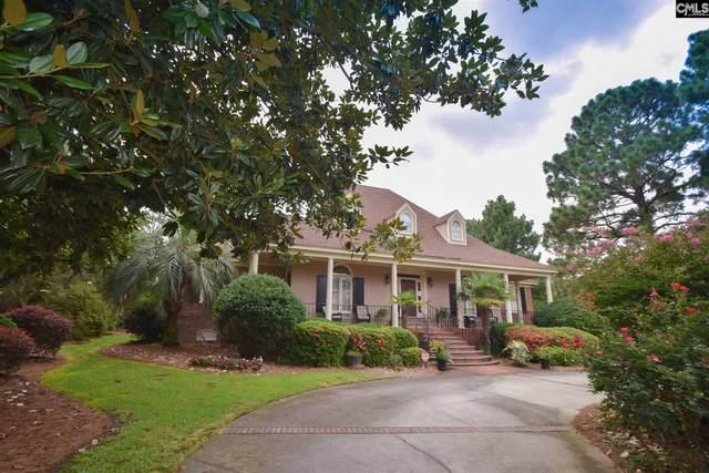 509 Oak Brook Drive, Columbia, SC 29223 (MLS #522720) :: EXIT Real Estate Consultants