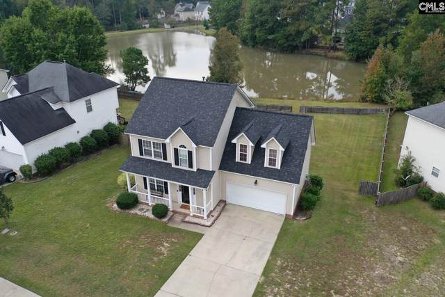 123 Summer Pines Drive, Blythewood, SC 29016 (MLS #522722) :: The Olivia Cooley Group at Keller Williams Realty