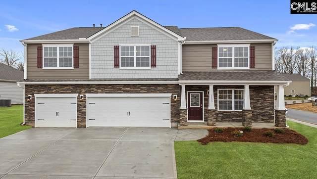 160 Belgrave Drive, Blythewood, SC 29016 (MLS #522724) :: EXIT Real Estate Consultants