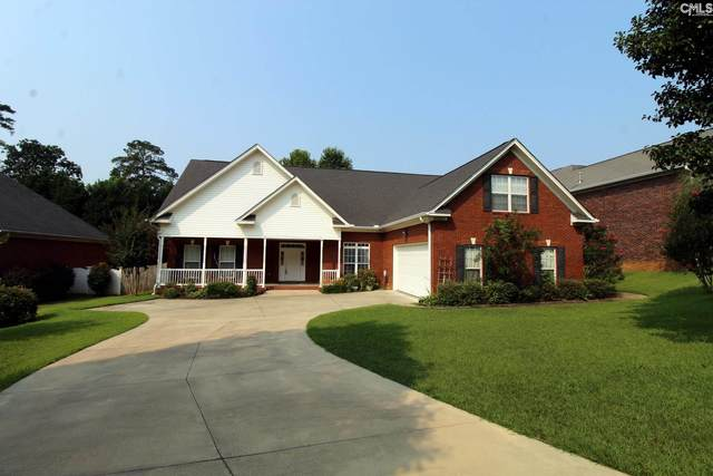 112 Royal Woods Road, Columbia, SC 29210 (MLS #522734) :: EXIT Real Estate Consultants