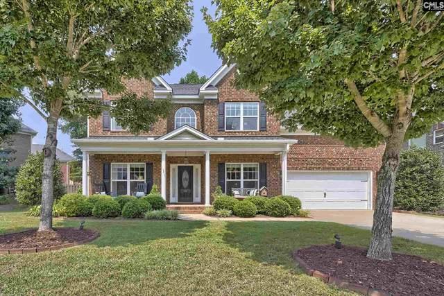 157 Magnolia Point Drive, Columbia, SC 29212 (MLS #522735) :: EXIT Real Estate Consultants